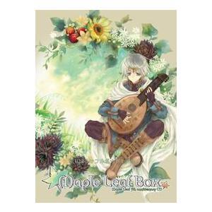 Maple Leaf BOX 【Maple Leaf】|akibaoo