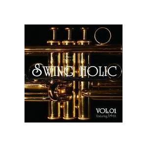 【メール便選択可】VOL.01 【SWING HOLIC】 akibaoo