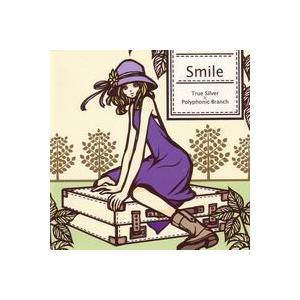 Smile 【True Silver × Polyphonic Branch】|akibaoo