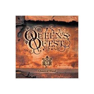 Queen's Quest 【Queen of Wand】|akibaoo
