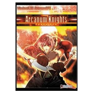 Arcanum Knights 【偽英国紳士団】|akibaoo