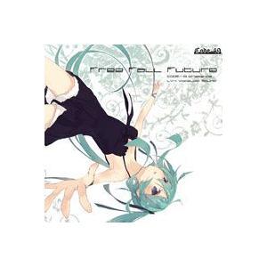 Free Fall Future 【CODE-49】