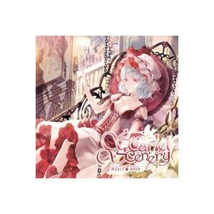 Scarlet Scenery 【MISTY RAIN】