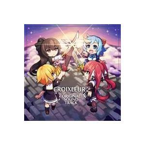 PC用ハイスピード3Dアクションゲーム「CroixleurΣ」のサウンドトラックです。