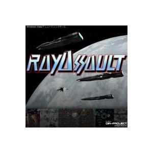 RAYASSAULT 【DIR-PROJECT】|akibaoo