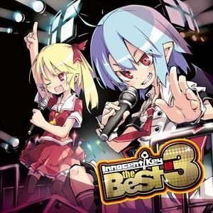 Innocentkey the Best3 【Innocent Key】