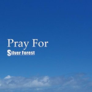 【メール便選択可】Pray For 【Silver Forest】
