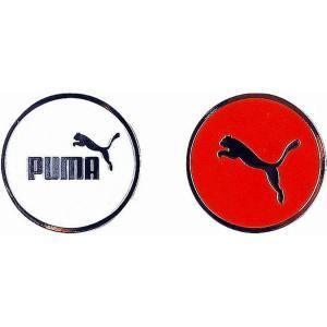 PUMA プーマ トスコイン WH/ORANGE 880700|akibaoo