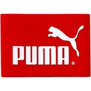 PUMA プーマ キャプテンズ アームバンドJ PUMARED/WH 51626|akibaoo