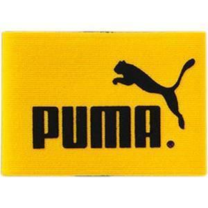 PUMA プーマ キャプテンズ アームバンドJ DANDELION/B 51626|akibaoo