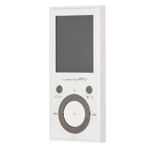 Bluetoothイヤホン・スピーカー対応 MP3プレーヤー KANA BT ホワイト GH-KANABT16-WH|akibaoo