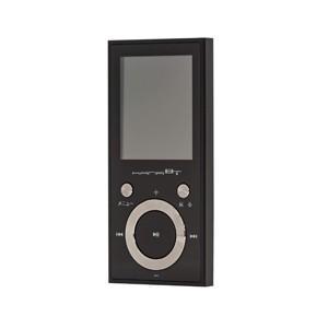 グリーンハウス デジタルオーディオプレーヤー kana BT GH-KANABTC16-BK ブラック MP3|akibaoo