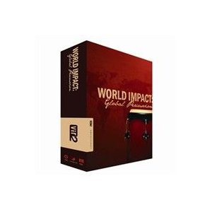 WORLD IMPACT GLOBAL PERCUSSION|akibaoo