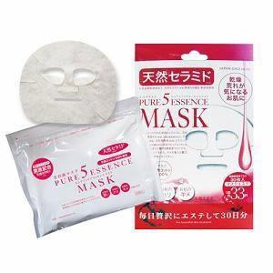 ピュアファイブエッセンスマスク(CE)セラミド JM-7263 JM7263|akibaoo