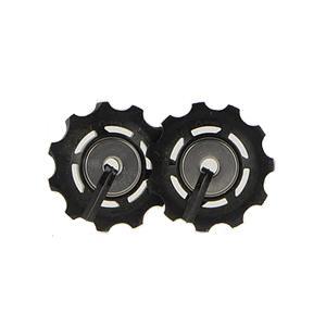 【メール便選択可】シマノ SHIMANO Y5Y898060 テンション & ガイドプーリーセット RD-9000 9070の画像