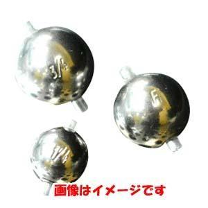 【メール便選択可】ジャッカル JACKALL タングステンシンカー キャロライナ ラウンド 3.5g(1/8) akibaoo