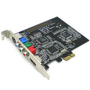 PCI-E対応キャプチャーカード|akibaoo