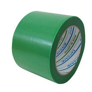 パイオラン養生用粘着テープ グリーン 75mm×25m 厚さ0.16mm 1ケース【18巻】Y-09-GR|akibaoo