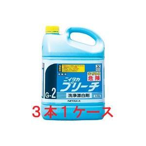 ニイタカブリーチ 5.5kg×3本【1ケース箱】|akibaoo