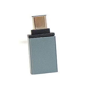 USB3.0メス - USB3.1 typeオス 変換アダプタ|akibaoo