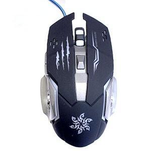 X1 ゲーミングマウス LED搭載|akibaoo