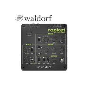 アナログシンセサイザー ROCKET (ロケット)|akibaoo