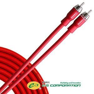 RCA オーディオケーブル 2ch 3m 【国内正規輸入品】 MCA 350i-3M|akibaoo
