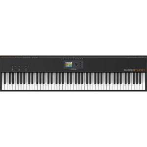 ディリゲント MIDIキーボード コントローラ SL88 Studio