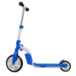バイクキックボード ブルー MY-2in1 【メーカー直送 代引き不可】 akibaoo