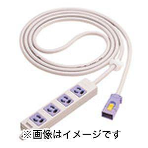 ハーネスOAタップ 抜止ランプ 3m パープル WFA66347V|akibaoo