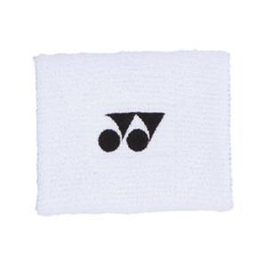 ヨネックス YONEX リストバンド AC488 ホワイト|akibaoo