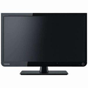 REGZA(レグザ) 19S11 19V型液晶テレビの関連商品3