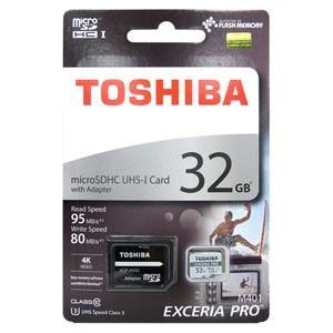 【microSDHC 32GB】THN-M401S0320A2【UHS-I U3】|akibaoo