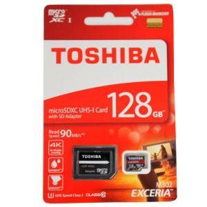 【microSDXC 128GB】THN-M3...の関連商品4