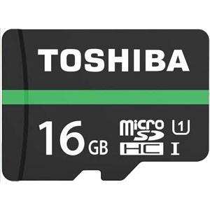 【microSDHC 16GB】【Class10】【UHS-1】THN-M202N0160C4|akibaoo