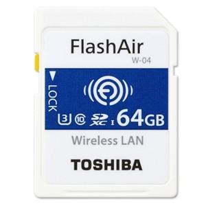 FlashAir THN-NW04W0640A6|akibaoo