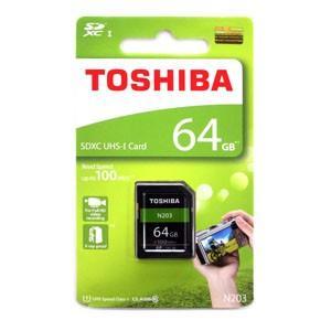 【SDXC 64GB Class10】THN-N203N0640A4|akibaoo