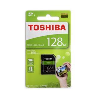 【SDXC 128GB Class10】THN-N203N1280A4|akibaoo