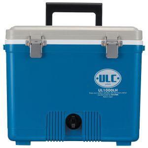 ウレタンクーラー 10.4L 280X180X217mm UL1000LH 高密度ウレタンクーラーボックス akibaoo