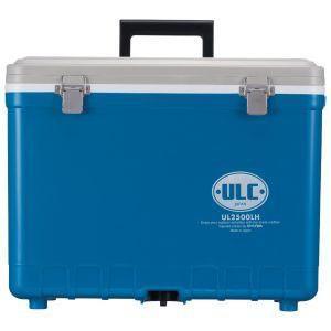 ウレタンクーラー 25L 454X284X360mm UL2500LH 高密度ウレタンクーラーボックス akibaoo