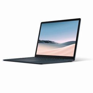 マイクロソフト Microsoft V4C-00060 Surface Laptop 3 13.5インチ コバルトブルー|akibaoo