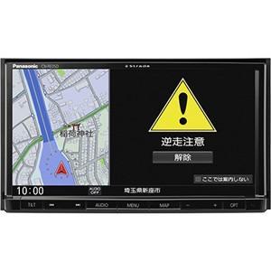 ストラーダ REシリーズ SDカーナビステーション CN-RE05D akibaoo