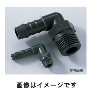 アズワン AS ONE ホースエルボー 8×1/8 10入 6-7119-04 WES-8×1/8 akibaoo