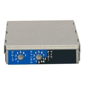ワイヤレスチューナーユニット DU-850A