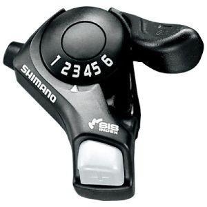 シマノ SHIMANO 6段 インナー シフトレバー 右 6S SL-TX30-6R ASLTX30R6AT