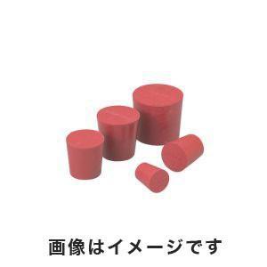 アズワン AS ONE 赤ゴム栓 1個入 0号 6-337-21|akibaoo