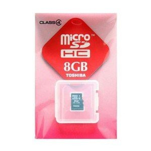 【microSDHC 8GB】SD-ME008GS【class4】|akibaoo