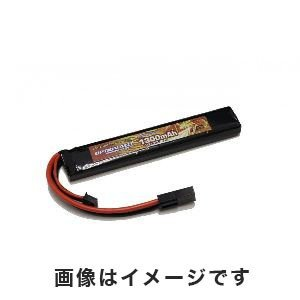 OPTION No.1 HIGH POWER LiPo7.4V1300mAh GB-0013M
