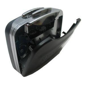 【USB変換】カセットプレイヤー(メモリーカードへ直接保存) CTAPE-TO-USB|akibaoo