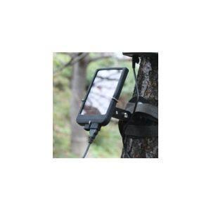 自動録画監視カメラ「MPSC-12」用ソーラーチャージャー LT5210C4 akibaoo